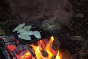 ジビエ味噌すき焼き